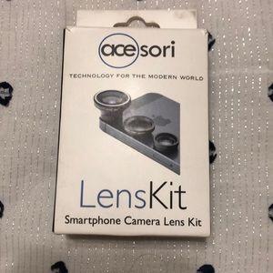 New in Box Smartphone Lens Kit